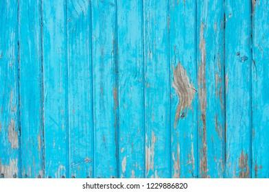 light blue wooden background