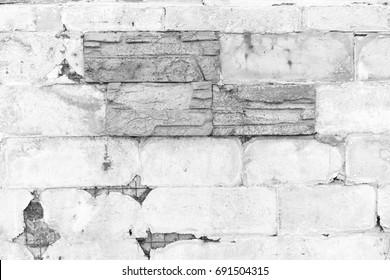 Light brick wall