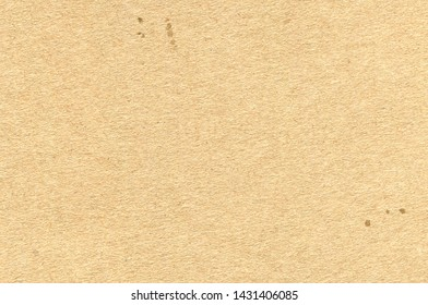 Light Brown Cardboard Texture. Abstract Background