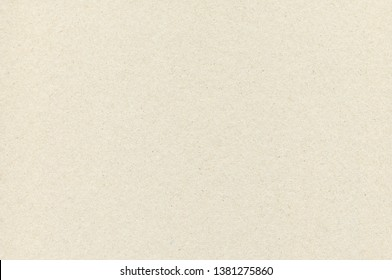 Light Brown Cardboard Texture. Beige Paper Texture