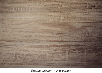 Light Brown gray vitage wood horizontal texture natural tree background