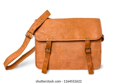 Colorful Female Cute Leather Handbag Isolated Stock Photo (Edit Now ... f3565545a4b59