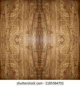 light brown mende wood panel