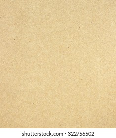 Light brown paper, texture and backgrounds