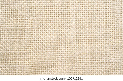 light brown sack background