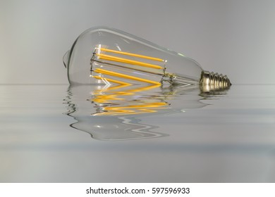 Light Bulb Captures
