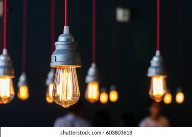 Light bulb, Daxi, Taiwan, Tea factory, Light,