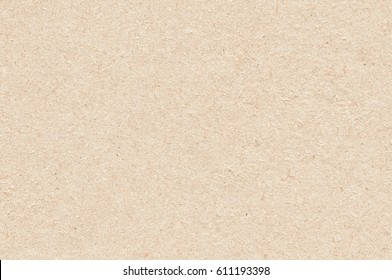 Light Cardboard Texture. Background