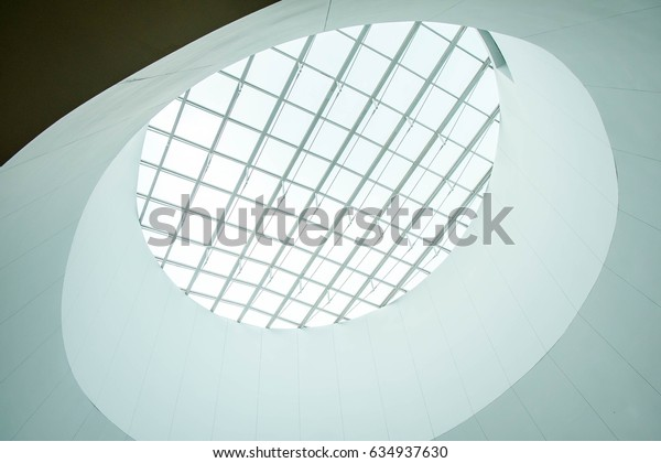 Light channel roof