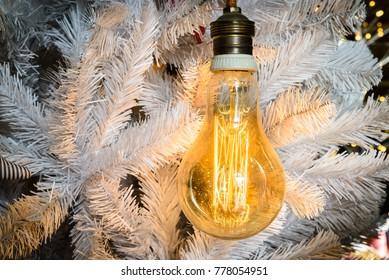 A light for Christmas