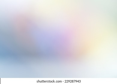 Light colorful background beautiful bokeh