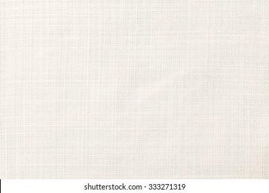 Light cream Korea linen fabric texture background