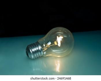 light, energy