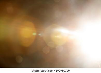 light Flare.