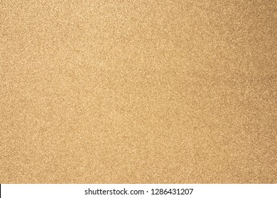 Light gold glittering surface, pattern