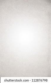 light gray background
