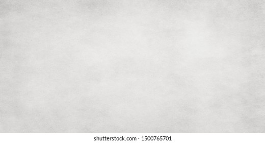 Light gray low contrast texture.Old stained paper wallpaper for design work with copy space.