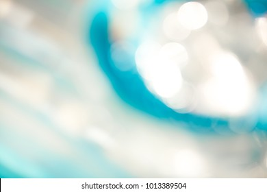 Blue And Golden Abstract Background Stock Photos, Images