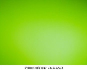 Light green background.