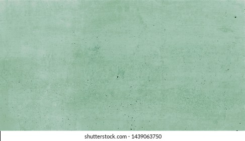 light green background texture, concrete wall, rustic in mint-mint colors.
