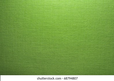 light green canvas texture