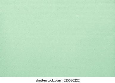Light Green Paper Texture
