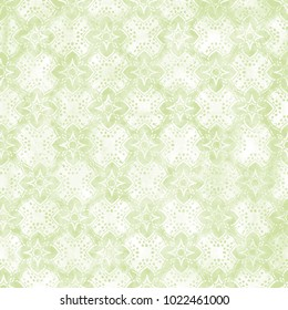 Light green and white pattern and texture background design