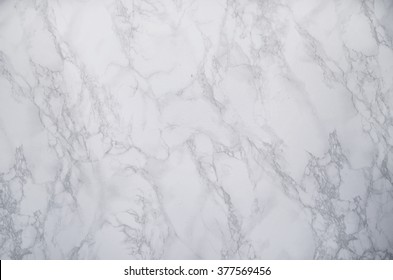 Light grey marble background table