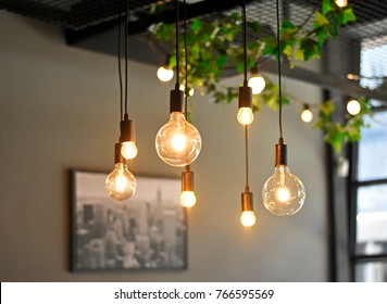 Light Hang Interior Design