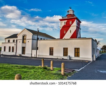 Light House in Cape Town South Africa