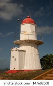 The Light House in Cooktown, Far North Queensland, Australia