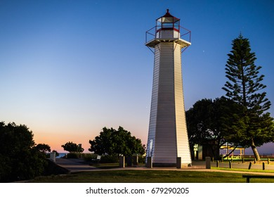 Light house at Raby Bay - Redland Bay - Brisbane