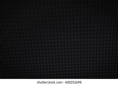 light led screen background. Glittering led lights background