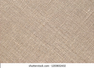 Light natural linen texture or background
