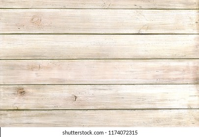 light natural wooden surface old desk texture background, wood planks grunge wall pattern top view