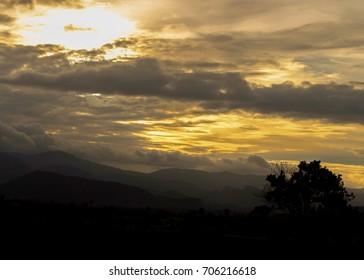 Light of nature