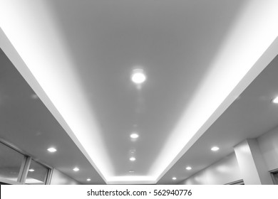 Light on the palate meeting room