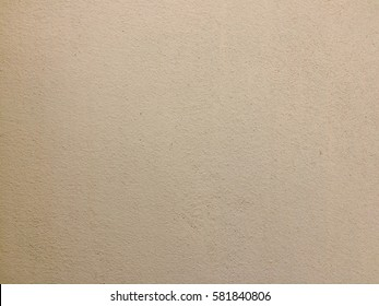 Light orange paint concrete wall texture background