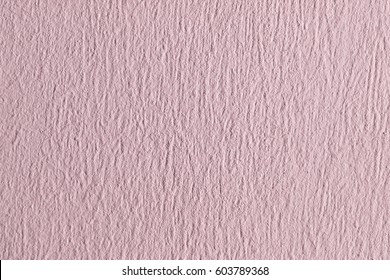 Light pink background rough wall for decoration and design