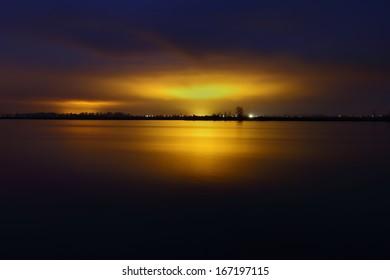 No Light Pollution Images, Stock Photos & Vectors | Shutterstock