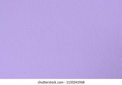 Light purple leather texture