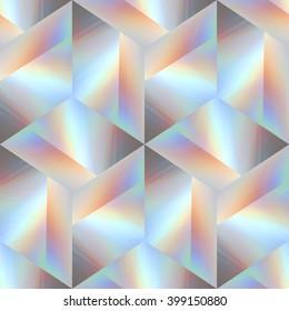 Light Reflection Pattern