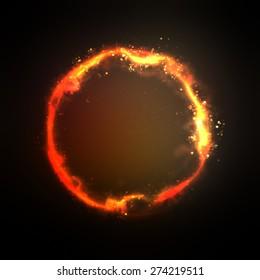 Light Ring background