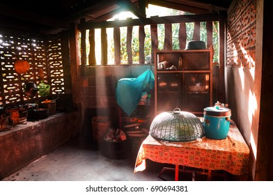 Ancient Traditional Indian Kitchen Design