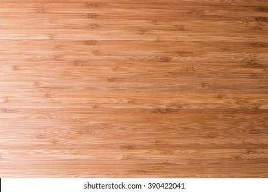 light shining through from left side of bamboo wood flooring plate. texture abstract background, copy space.