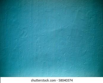 light sky blue old wall texture
