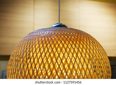 Light straw shade. cells on tape. colorful, decorative, electric, furniture, lighting, Lamp, lampshade, style abstract fabric background lamp interior design hang