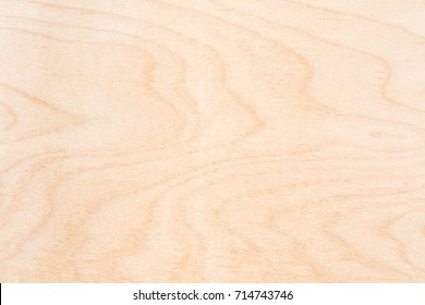 light texture of natural birch plywood, the surface of the lumber is untreated, a lot of fiber and small chips, close-up abstract background