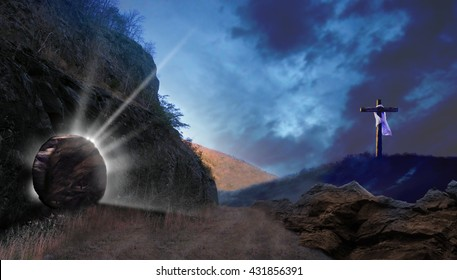 Light from the Tomb
