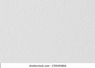 Light white color concrete wall texture for background and design.